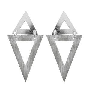Brinco-Triangulo-Vazado-Escovado-Prata-925-01