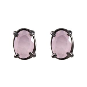 Brinco-Pedra-Oval-Zirconia-Rosa-Candy-Color-Grafite-Folheado-01