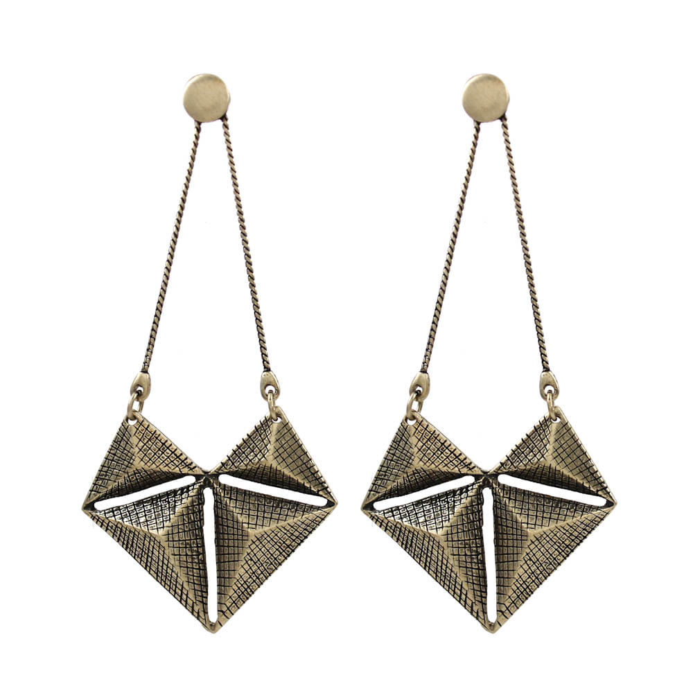 Brinco-Piramides-Geometrico-Bronze-01