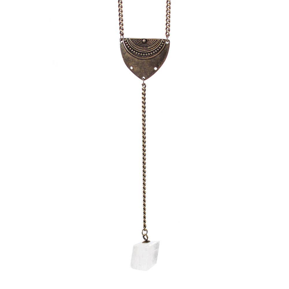 Colar-Pendulo-Calcita-Otica-Triangulo-Bronze-01