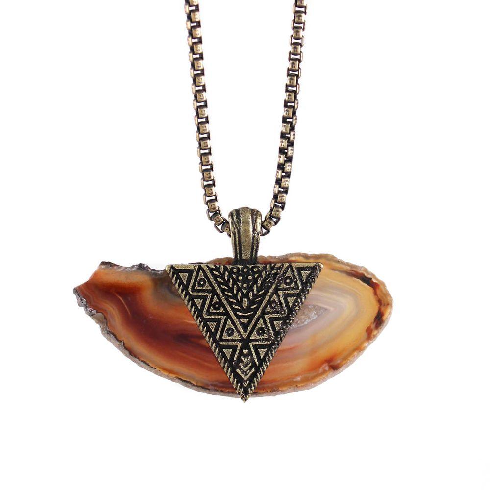 Colar-Agata-Marrom-Triangulo-Bronze-01