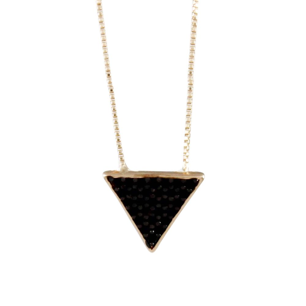 Colar-Triangulo-Zirconia-Negra-Dourado-Folheado-01