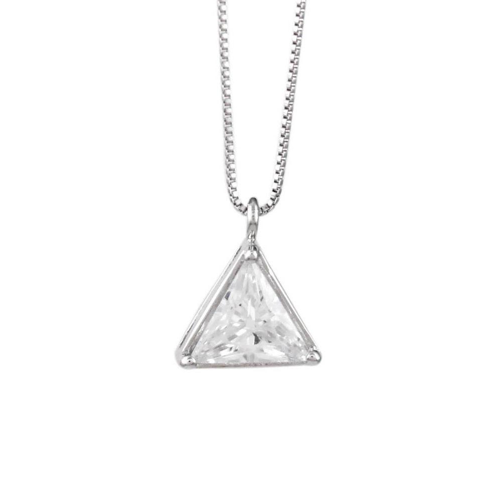 Colar-Triangulo-Zirconia-Pequeno-Prateado-Folheado-01