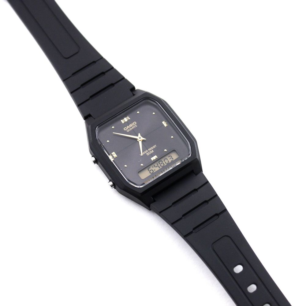 Relogio-Casio-Vintage-Analogico-Borracha-Preto-01