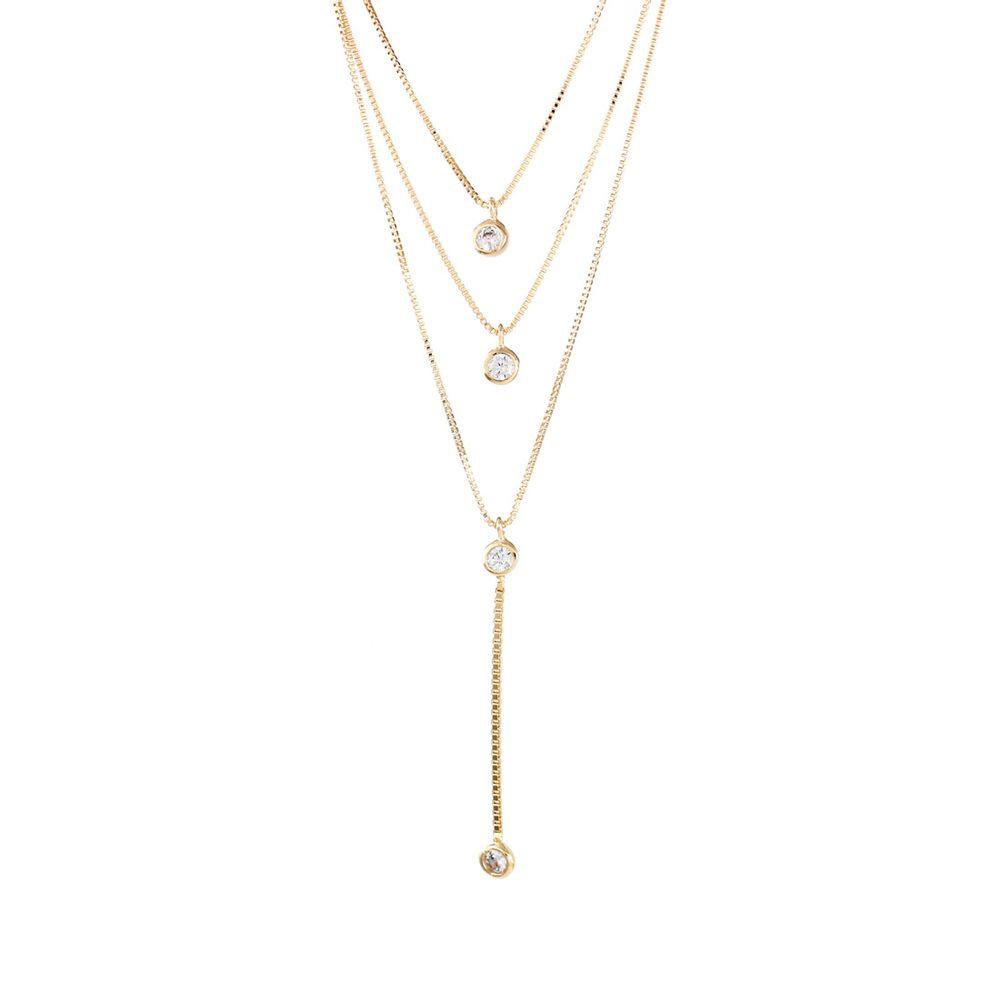 Colar-Triplo-Pendulo-Ponto-de-Luz-Dourado-Folheado-01