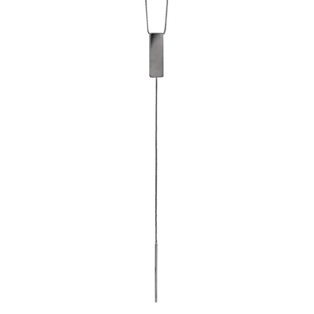 Colar-Pendulo-Retangulo-Liso-Barra-Grafite-Folheado-01