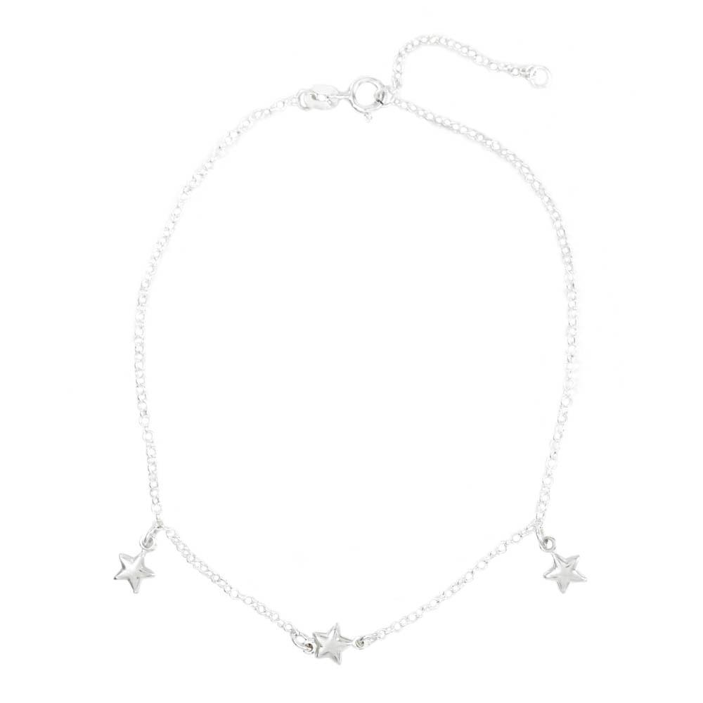 Tornozeleira-Tres-Estrelas-Lisas-Prata-925-01