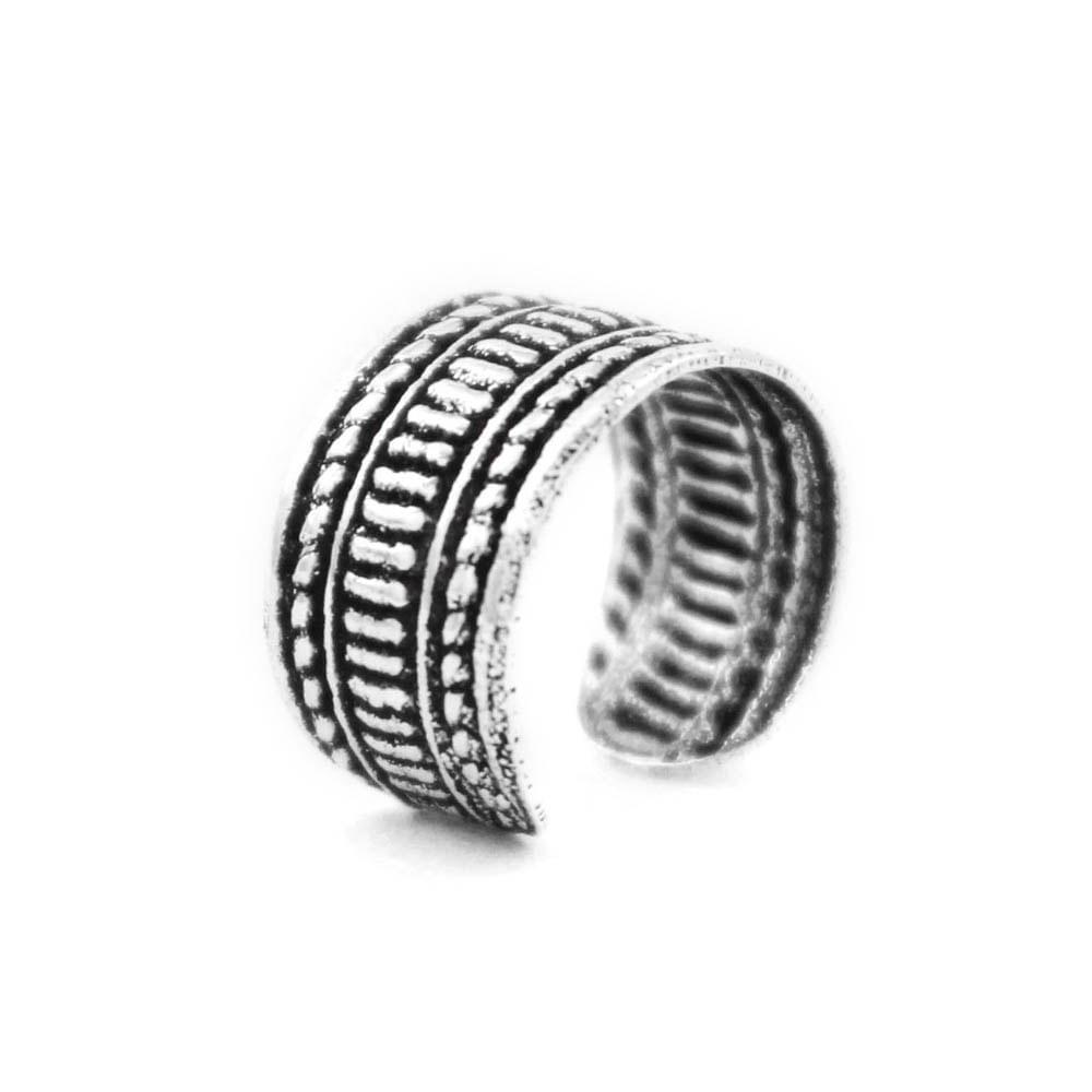 Brinco-Ear-Cuff-Textura-Listra-Torcido-Prata-925-01