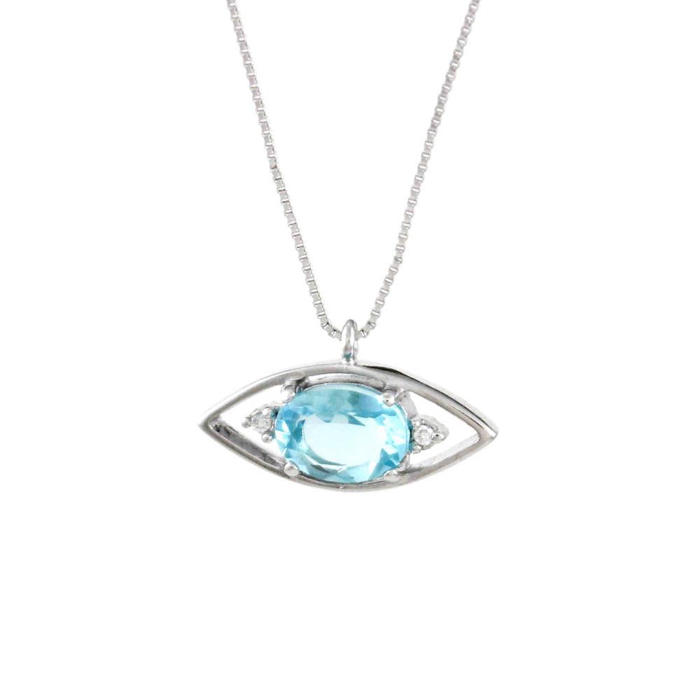 Colar-Olho-Navete-Zirconia-Azul-Prateado-Folheado-01