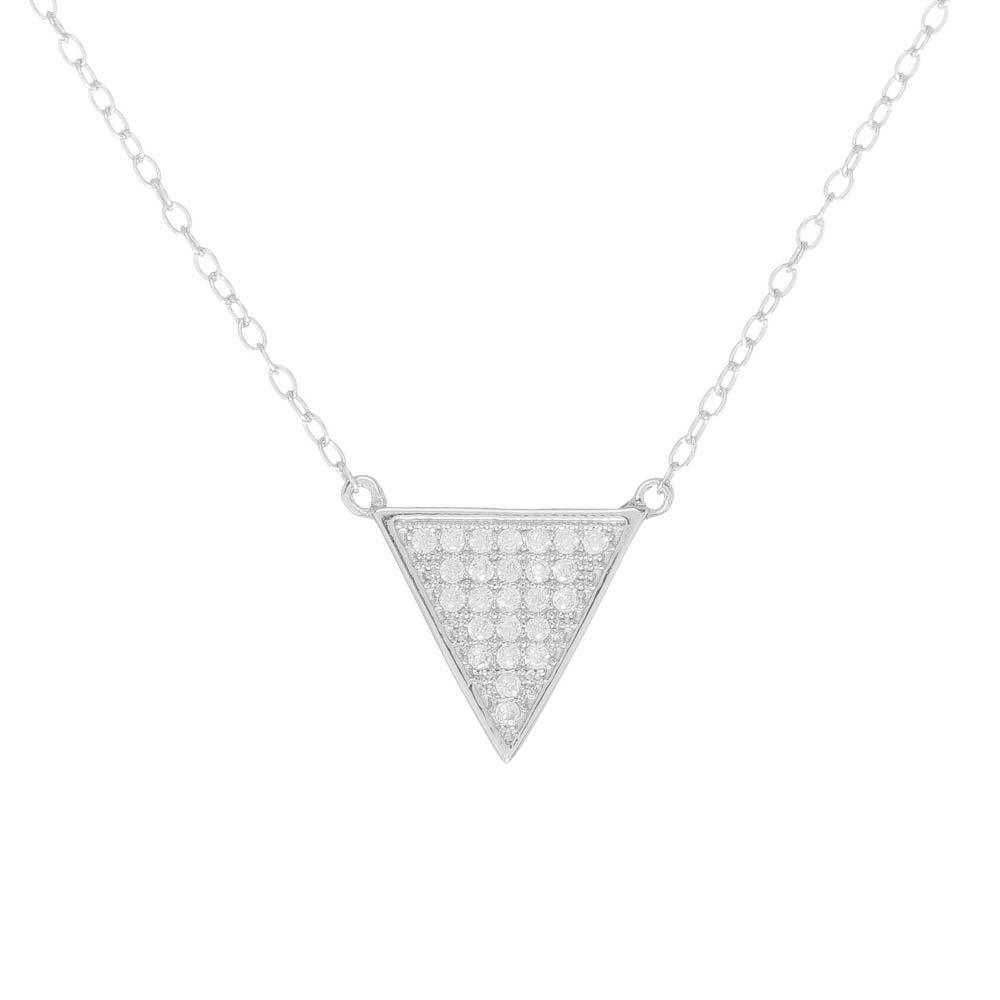 Colar-Triangulo-Texturizado-Zirconia-Pequeno-Prata-925-01