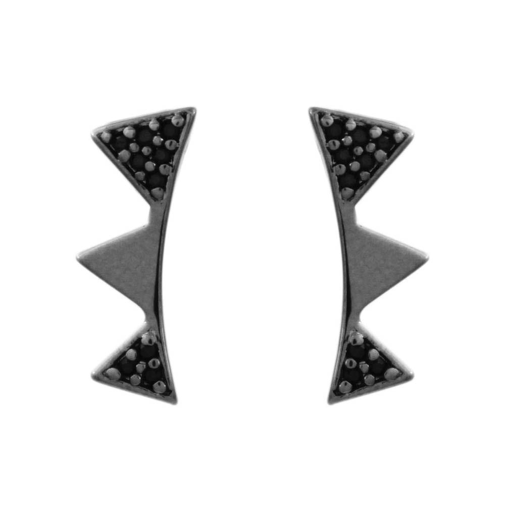 Brinco-Ear-Cuff-Triangulo-Zirconia-Negra-Grafite-Folheado-01