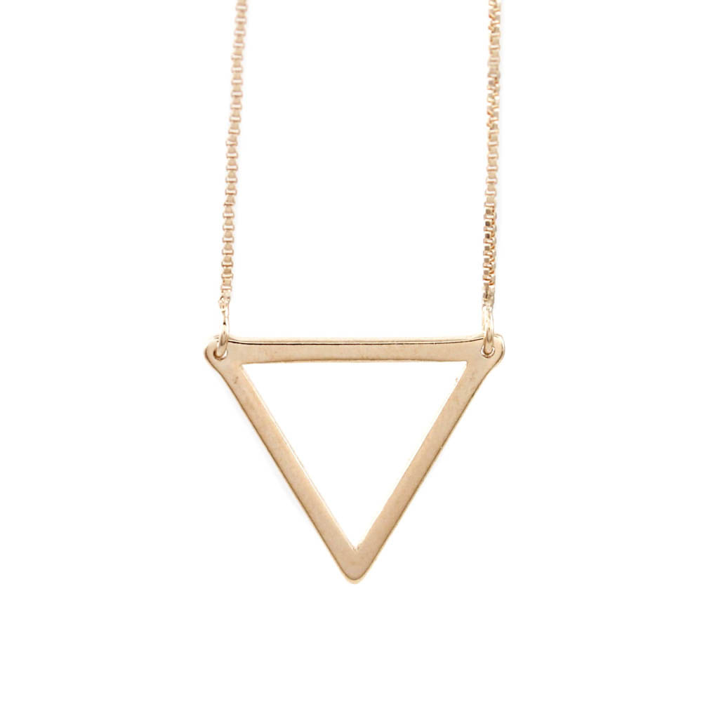 Colar-Choker-Longo-Triangulo-Vazado-Dourado-Folheado-01