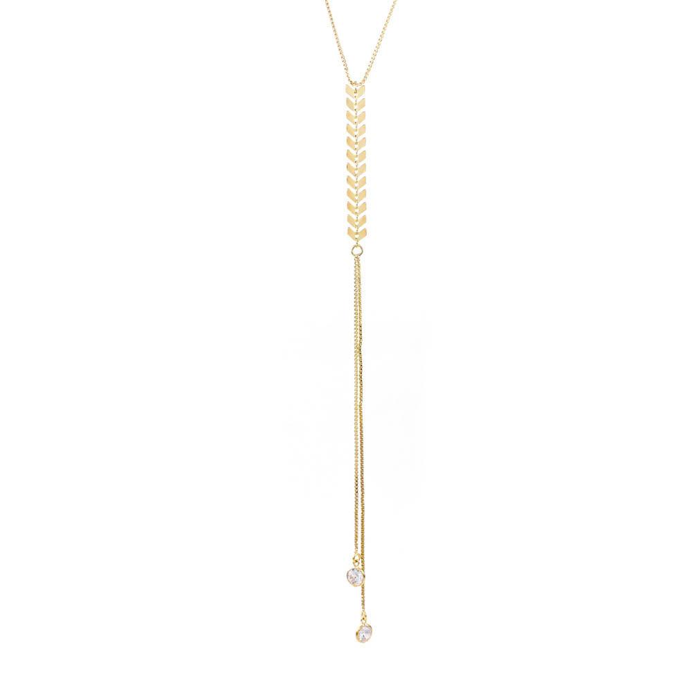Colar-Pendulo-Seta-Ponto-de-Luz-Dourado-Folheado-01