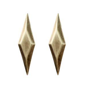 Brinco-Losango-Facetado-Bronze-01