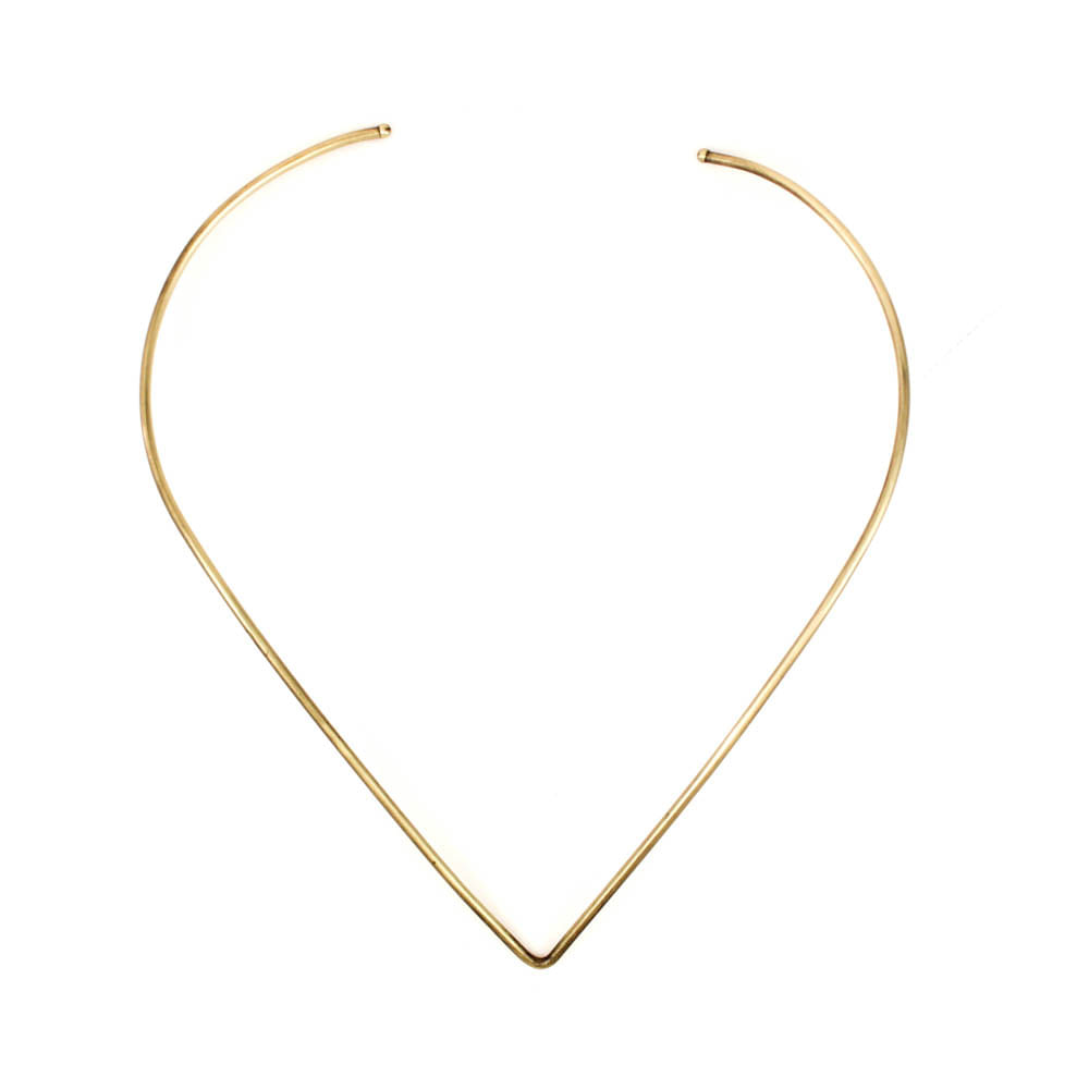 Colar-Choker-Aro-V-Estruturada-Bronze-01