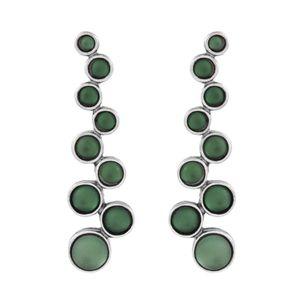 Brinco-Cascata-Circulo-Verde-Prateado-01