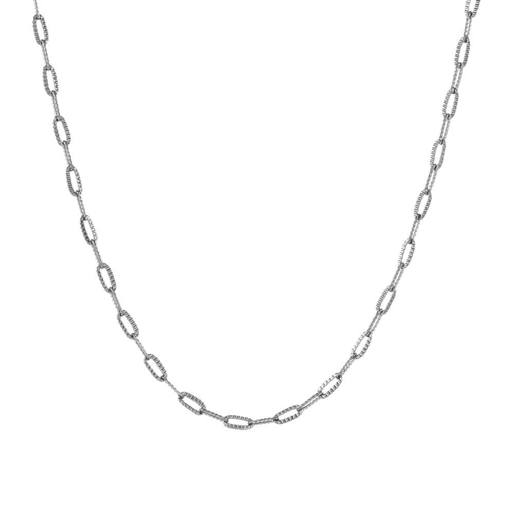 Colar-Corrente-Retangular-Listrada-Curta-Grafite-Folheado-01