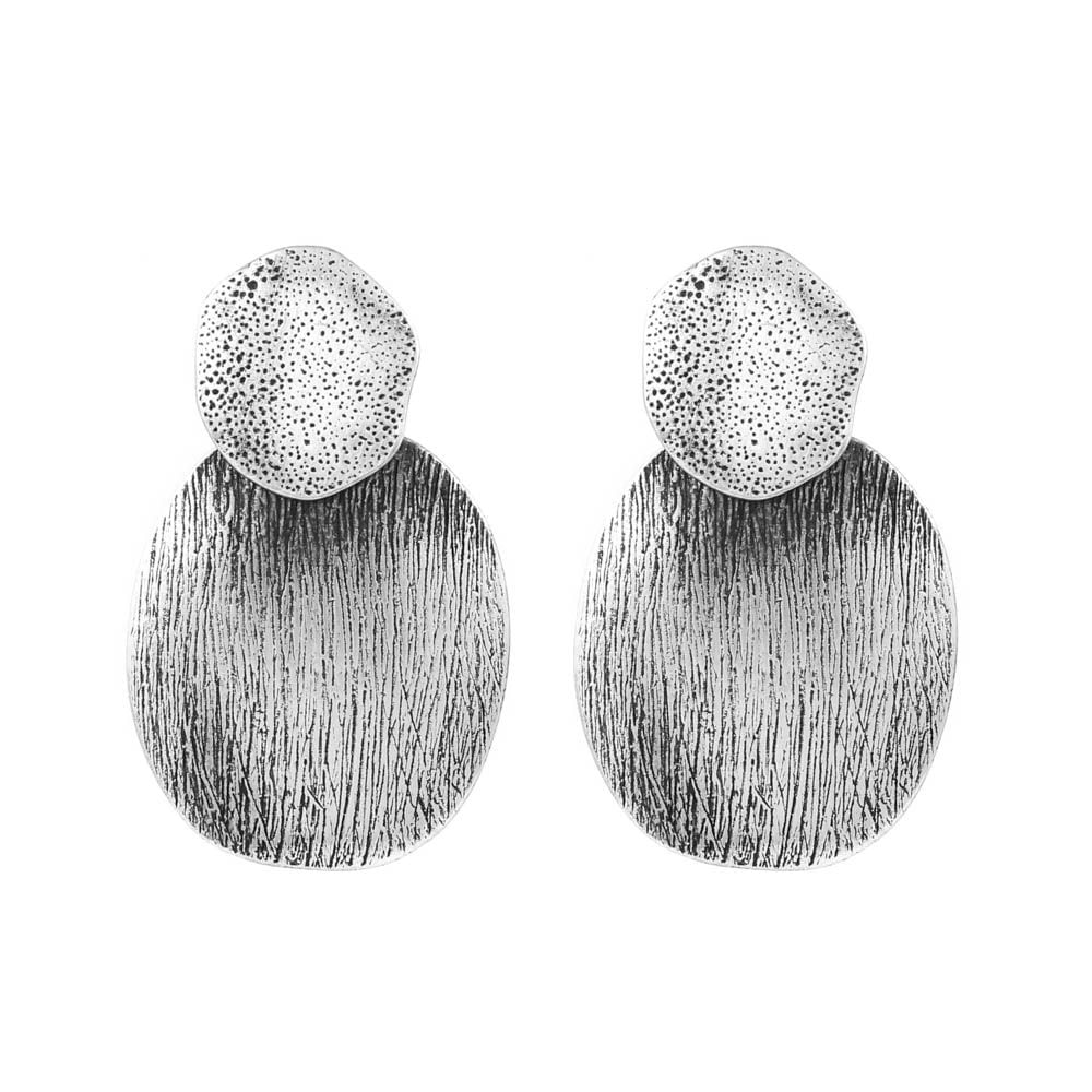 Brinco-Duo-Oval-Irregular-Prateado-01