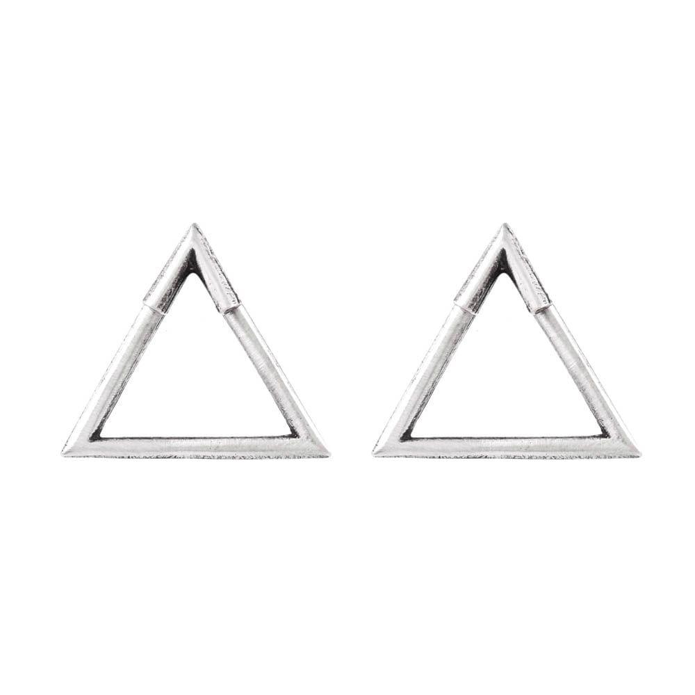 Brinco-Ear-Jacket-Triangulo-Seta-Prateado-01