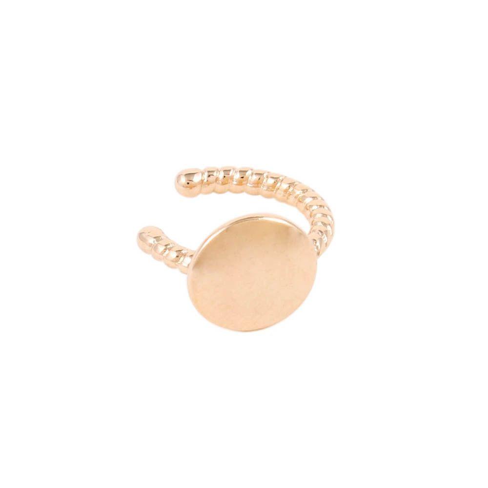 Brinco-Ear-Cuff-Torcido-Circulo-Liso-Dourado-Folheado-01