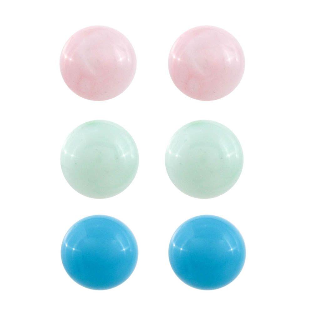 Kit-Brinco-Tres-Bolas-Medias-Azul-Rosa-Verde-Folheado-01