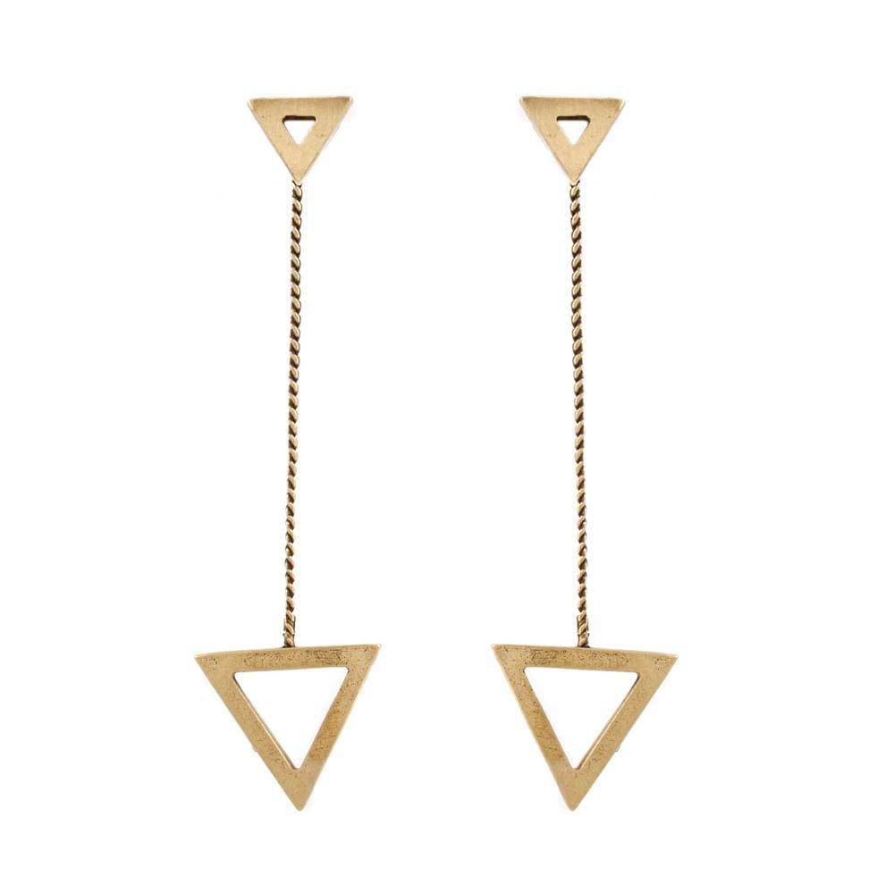 Brinco-Ear-Jacket-Triangulo-Vazado-Bronze-01