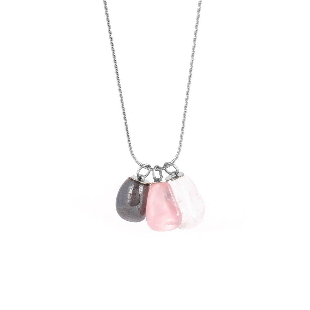 Colar-Trio-Pedras-Quartzo-Rosa-Hematita-Quartzo-Longo-Prateado-01