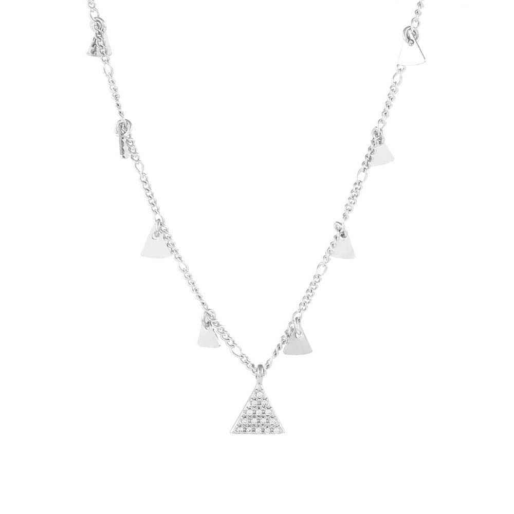 Colar-Choker-Triangulos-Lisos-Zirconia-Prateado-Folheado-01