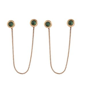 Brinco-Dois-Furos-Corrente-Bolinha-Verde-Bronze-01
