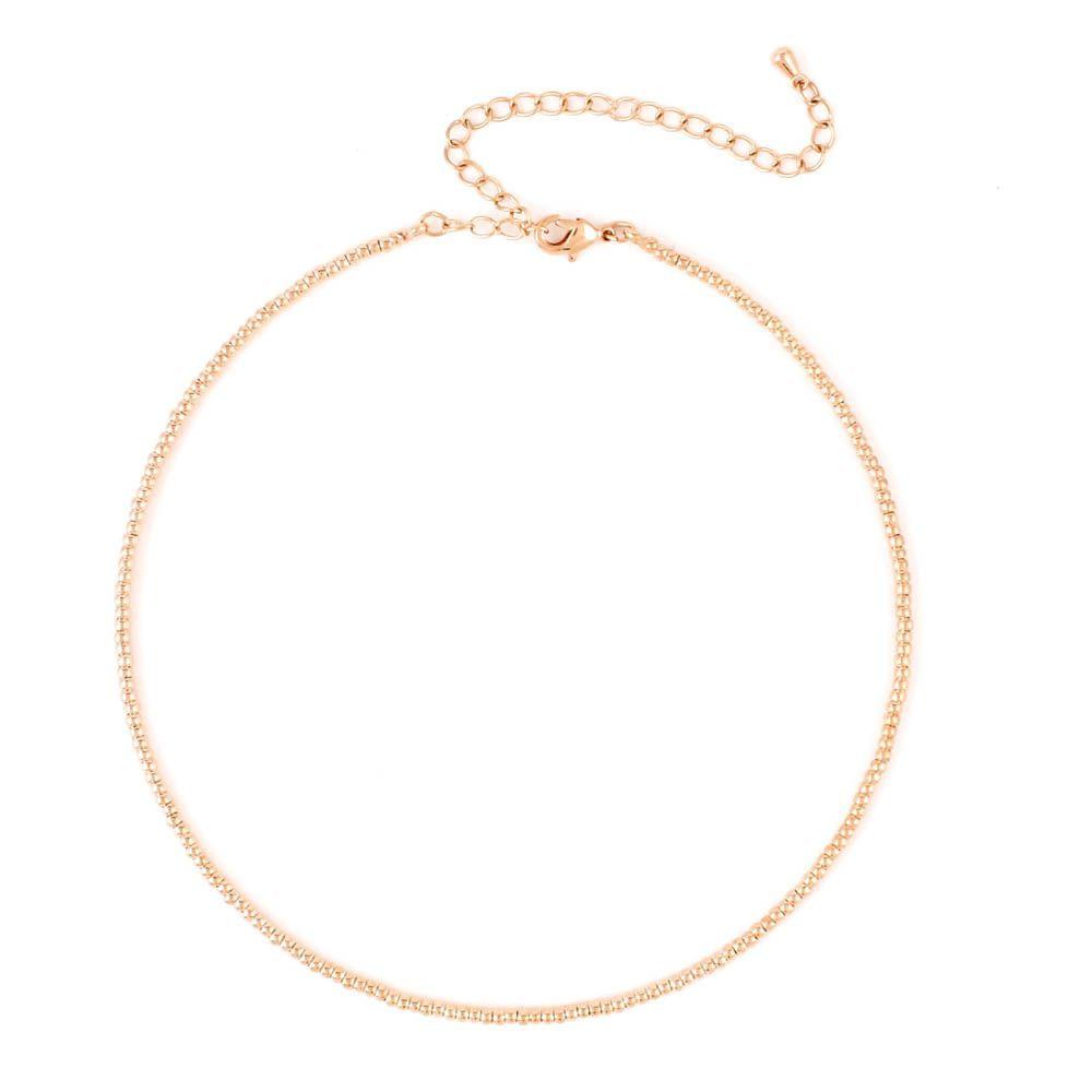 Colar-Choker-Estruturada-Bolinhas-Mini-Dourado-Folheado-01
