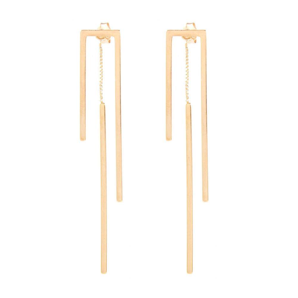 Brinco-Ear-Jacket-Bastao-Linha-Dourado-Folheado-01