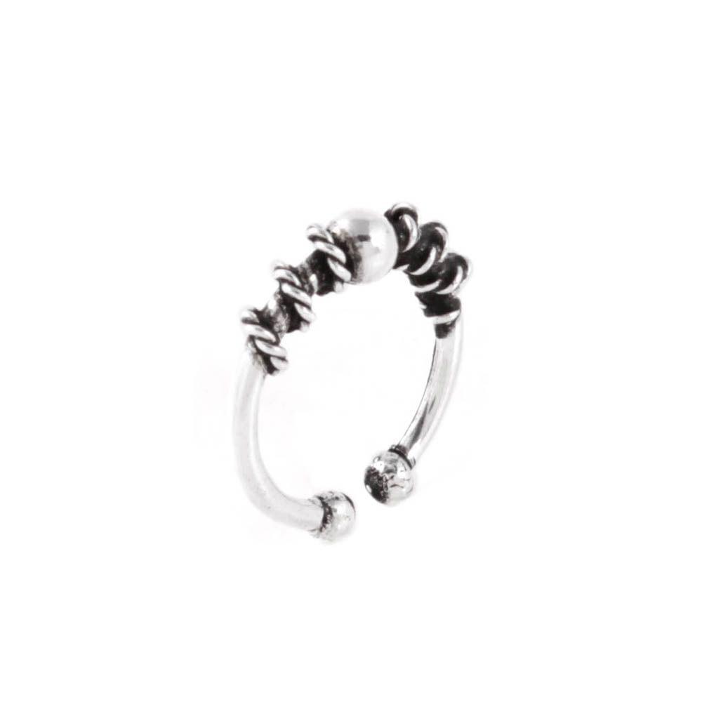 Brinco-Ear-Cuff-Bolinha-Espiral-Torcido-Prata-925-01