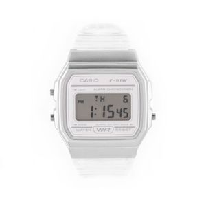 Relogio-Casio-Vintage-Digital-Borracha-Transparente-Branco-01