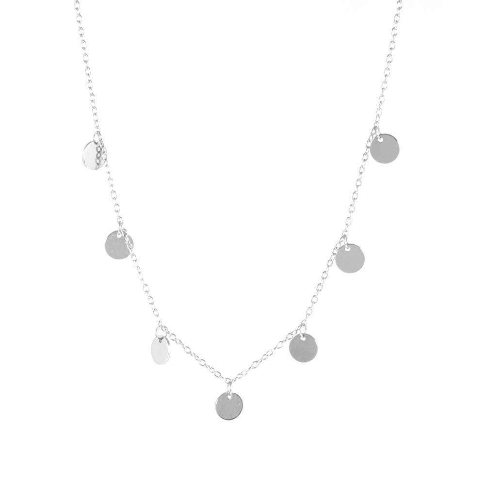 Colar-Choker-Medalhas-Lisas-Penduradas-Prata-925-01
