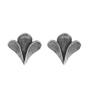 Brinco-Flor-Tulipa-Texturizado-Prateado-01