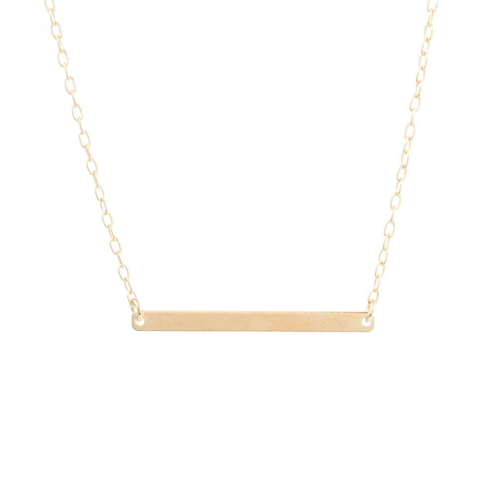 Colar-Barra-Fina-Fosca-Horizontal-Dourado-Folheado-01