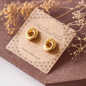 Brinco-Circulo-Duo-Intercalado-Pequeno-Grosso-Dourado-Folheado-01