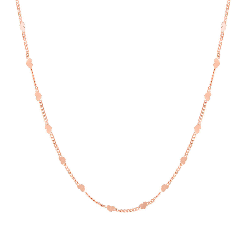 Colar-Choker-Corrente-Coracao-Mini-Intercalado-Rose-Folheado-01