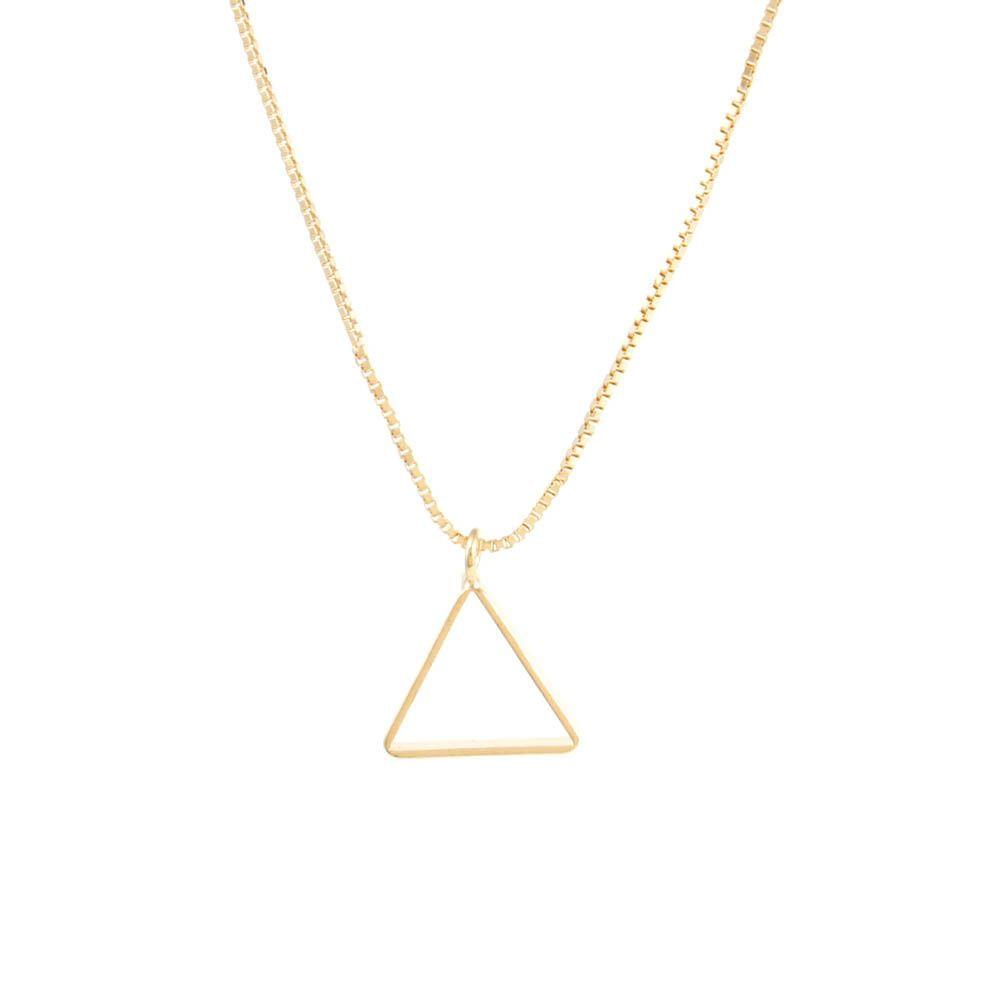 Colar-Triangulo-Vazado-Fino-Dourado-Folheado-01