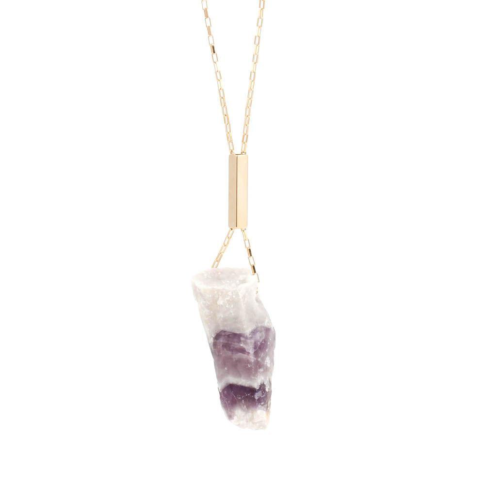 Colar-Pedra-Bruta-Ametista-Cacoxenita-Grande-Dourado-Folheado-01