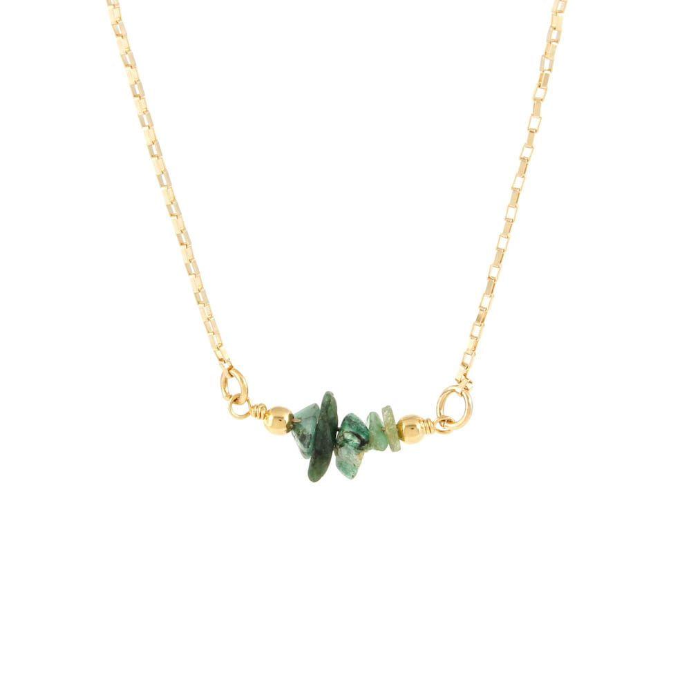 Colar-Pedrinhas-Mini-Esmeralda-Dourado-Folheado-01